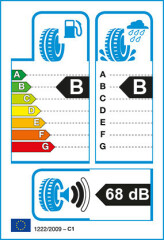 Pneu Hankook KINERGY ECO² K435 185/65R15 88H