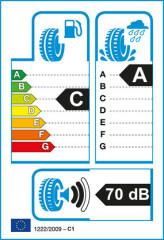 Pneu Hankook KINERGY ECO K425 205/55R16  91 V