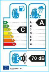 Pneu Hankook KINERGY ECO² K435 185/65R15 88T