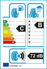 Pneu Continental Conti Sport Contact 3 215/50R17  95 W XL,FR