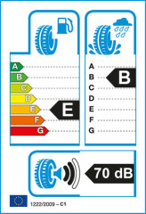 Pneu Michelin ENERGY SAVER 205/55R16  91 V