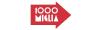 Jantes-Alu 1000-MIGLIA