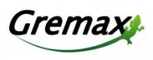 Logo GREMAX