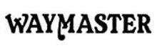 Logo WAYMASTER TYRES