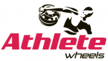 Logo Athlete Wheels