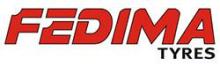 Logo Fedima
