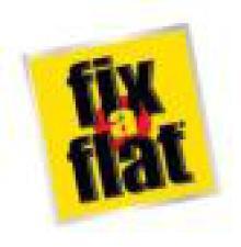 Logo Fix a Flat