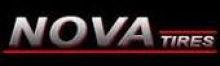Logo Nova Tires