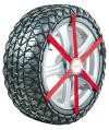 CHAINES NEIGE MICHELIN EASY GRIP H12 (LA PAIRE)