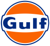 Jante alu Gulf