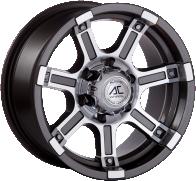 AC Wheels - Atlas