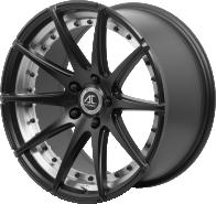 AC Wheels - Elysee