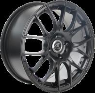 AC Wheels - Saphire II