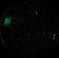 AC Wheels - Snake