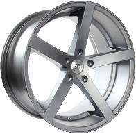 AC Wheels - Star Five