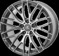 AC Wheels - Syclone