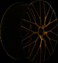AC Wheels - Syclone2