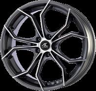 AC Wheels - Twist