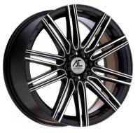 AC Wheels - Volt