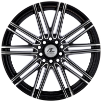 AC Wheels - Volt
