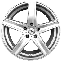 AC Wheels - W1702