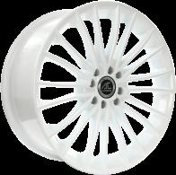 AC Wheels - Xela