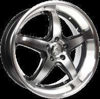 AC Wheels - XXL