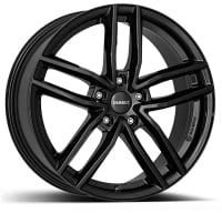 Dezent - TR Black