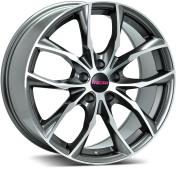 MC Wheels - Five