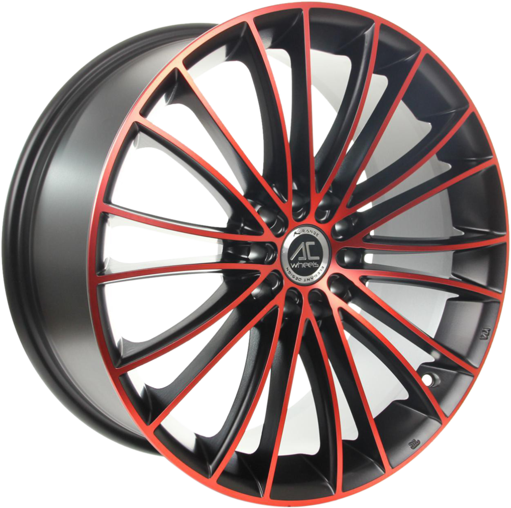 Jante Ac Wheels Xela 224 Petits Prix Achat De Jante T 244 Le