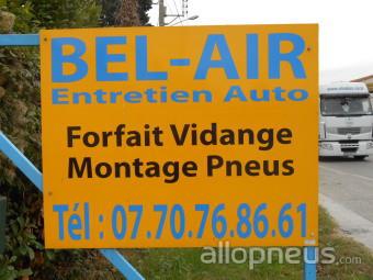 Pneu salon de provence bel air entretien auto centre for Casse auto 113 salon de provence