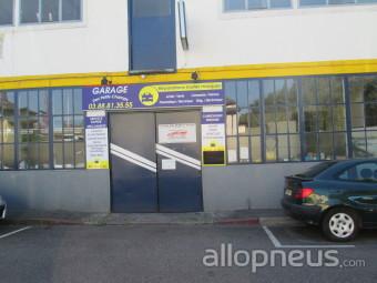 Pneu schiltigheim garage des petits champs centre de for Garage vogelau schiltigheim