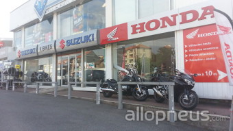 pneu montlhery x 39 bikes centre de montage allopneus. Black Bedroom Furniture Sets. Home Design Ideas