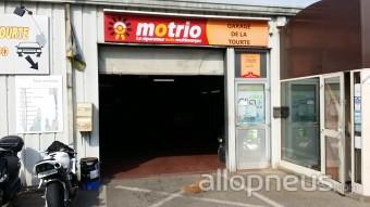pneu limonest garage de la tourte centre de montage