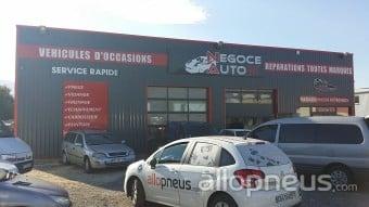 Lyon Negoce Auto : pneu saint sauveur negoce auto 38 centre de montage allopneus ~ Gottalentnigeria.com Avis de Voitures