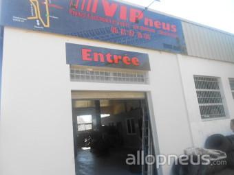 centre montage de pneus TOULOUSE