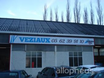 centre montage de pneus ANCIZAN
