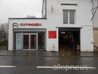 centre montage de pneus AUBIGNY EN ARTOIS