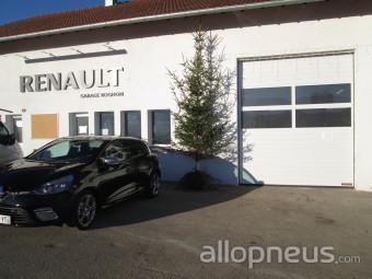 Pneu guyans vennes garage rognon centre de montage for Garage montage pneu
