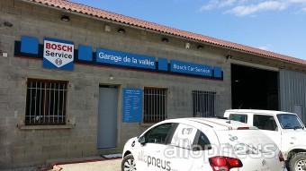 Pneu optevoz garage de la vallee centre de montage allopneus - Garage de la vallee pouzauges ...