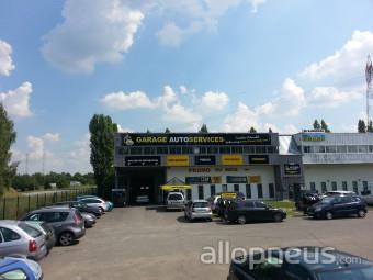 Pneu villejust garage autoservices centre de montage for Garage auto service les ulis