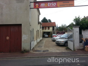 pneu noisy le grand garage gambetta noisy centre de