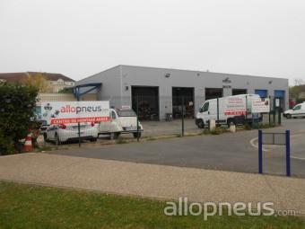 centre montage de pneus Cormeilles-en-Parisis