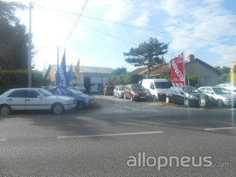 pneu le vernet action automobile centre de montage