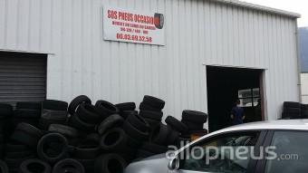 centre montage de pneus SASSENAGE