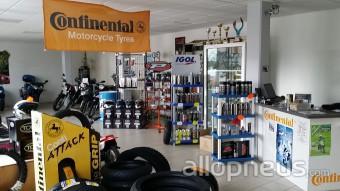 centre montage de pneus BRIVES CHARENSAC