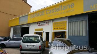 Pneu sathonay camp garage castellane centre de for Garage ad pneu