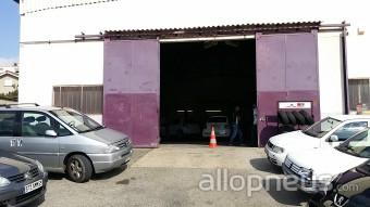 Garage Givors