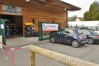 centre montage de pneus PRUNAY SUR ESSONNE