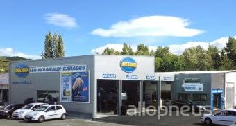 centre montage de pneus AIX EN PROVENCE